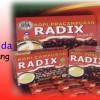 Kopi Radix HPA