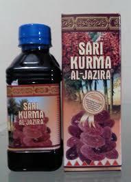 SARI KURMA ALJAZIRA