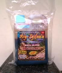 Madu Assyifa'u Riau 1/2kg