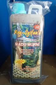 Madu Assyifa'u Palembang 1kg