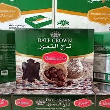 kurma dates crown khenaizi