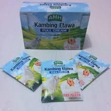 Susu Kambing Etawa AMH
